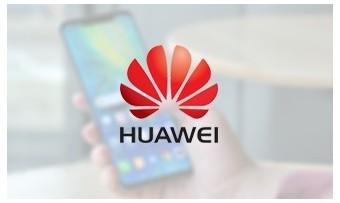 Pour Huawei